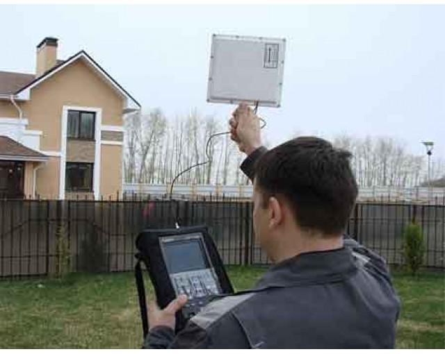 Обследование и замеры на объекте, усилители сигнала сотовой (мобильной) связи, ретрансляторы, репитеры, усиление, gsm, 3g, антенны, купить, Украина