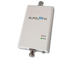 Ретранслятор Eurolink W-10, усилители сигнала сотовой (мобильной) связи, ретрансляторы, репитеры, усиление, gsm, 3g, антенны, купить, Украина