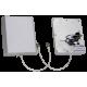 Антенна AP-800/2700-7/9 OD (герметичная)