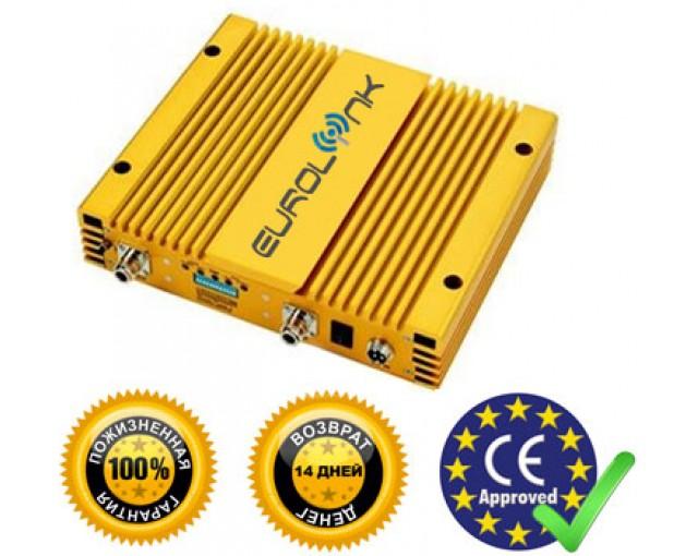 Ретранслятор Eurolink D-30, усилители сигнала сотовой (мобильной) связи, ретрансляторы, репитеры, усиление, gsm, 3g, антенны, купить, Украина