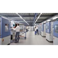 Получены протоколы испытаний в немецкой лаборатории PHOENIX Testlab