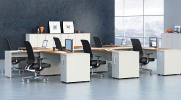 Усиление сигнала сотовой связи в офисном помещении