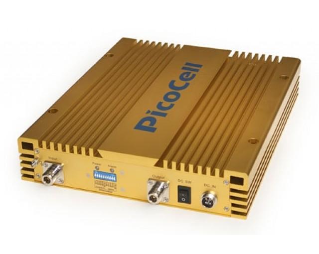 Picocell BST 2000, усилители сигнала сотовой (мобильной) связи, ретрансляторы, репитеры, усиление, gsm, 3g, антенны, купить, Украина