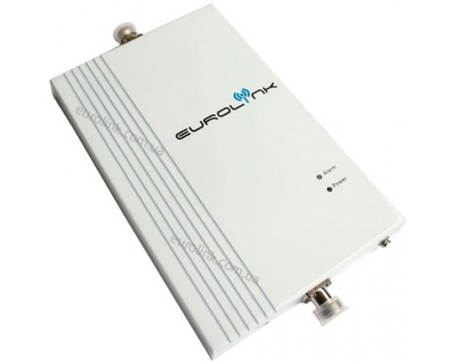 Репитер Eurolink G-17, усилители сигнала сотовой (мобильной) связи, ретрансляторы, репитеры, усиление, gsm, 3g, антенны, купить, Украина
