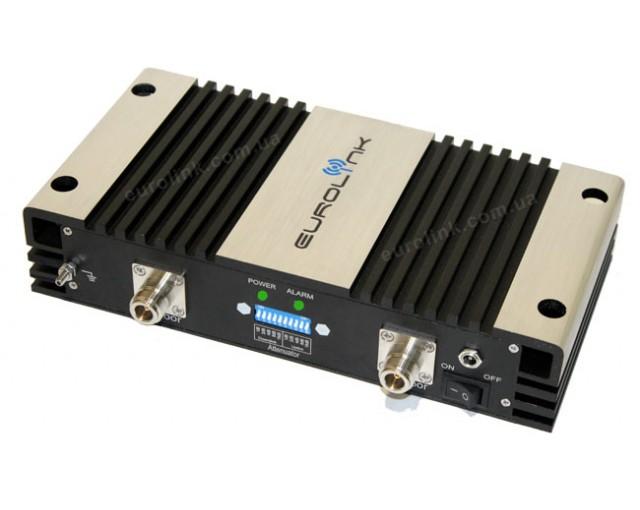Репитер Eurolink G-20, усилители сигнала сотовой (мобильной) связи, ретрансляторы, репитеры, усиление, gsm, 3g, антенны, купить, Украина