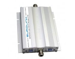 Репитер Eurolink DW-10 (2G&3G), усилители сигнала сотовой (мобильной) связи, ретрансляторы, репитеры, усиление, gsm, 3g, антенны, купить, Украина